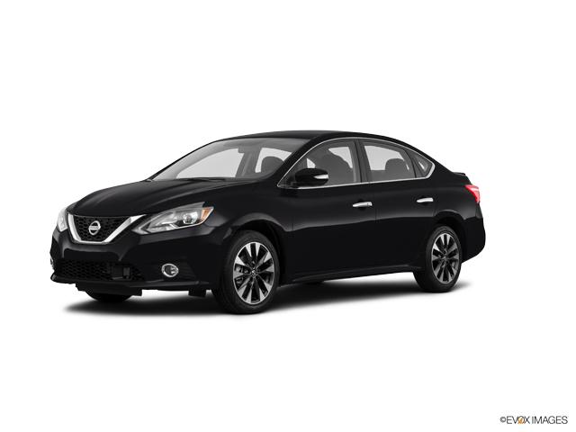 2019 Nissan Sentra Vehicle Photo in Wharton, TX 77488