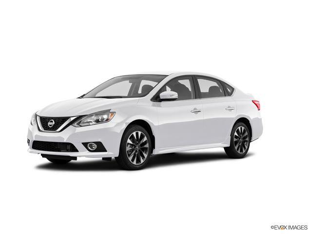 2019 Nissan Sentra Vehicle Photo in Vincennes, IN 47591