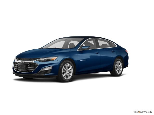 2019 Chevrolet Malibu Vehicle Photo in Stevens Point, WI 54481