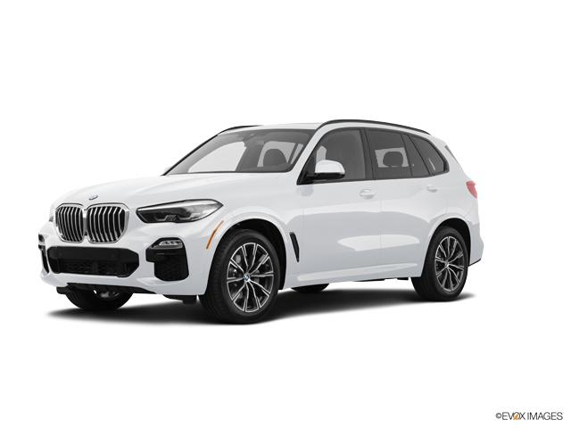 2019 BMW X5 xDrive40i Vehicle Photo in HOUSTON, TX 77002
