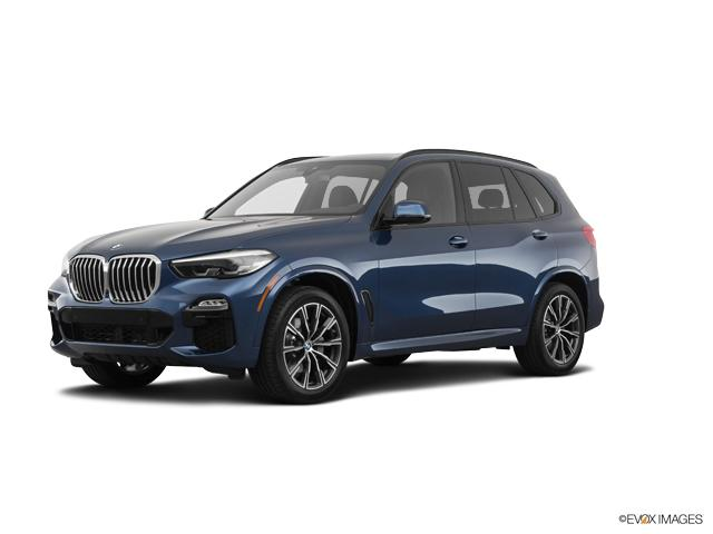 2019 BMW X5 xDrive40i Vehicle Photo in Appleton, WI 54913