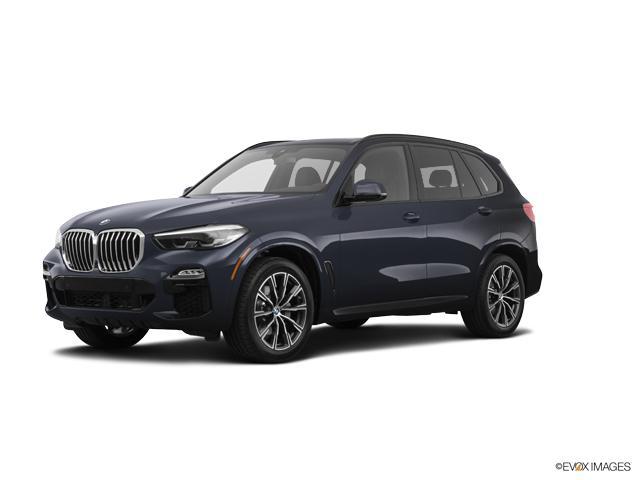 2019 BMW X5 xDrive40i Vehicle Photo in Grapevine, TX 76051
