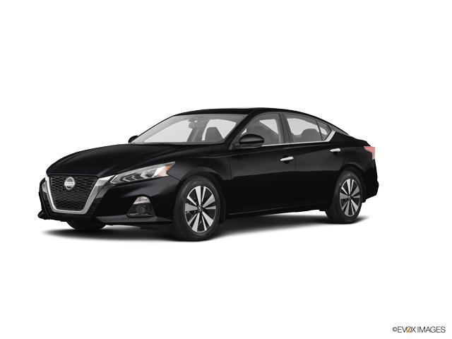Black Nissan Altima >> 2019 Nissan Altima For Sale In Indiana 1n4bl4ev3kc104551 Mark