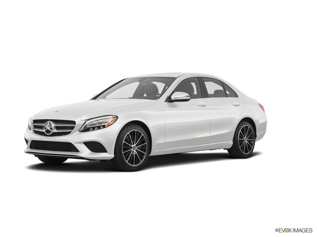 2019 Mercedes-Benz C-Class Vehicle Photo in Appleton, WI 54913