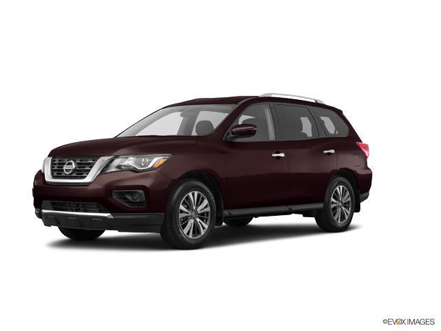 Nissan Pathfinder Lease >> New 2019 Nissan Pathfinder Lease Deals On Long Island