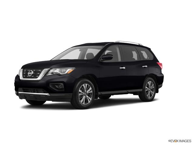 2019 Nissan Pathfinder Vehicle Photo in Oshkosh, WI 54904