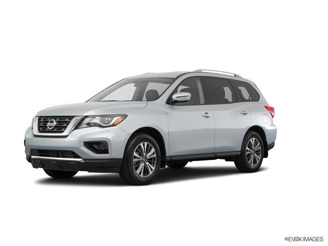 2019 Nissan Pathfinder Vehicle Photo in Boonville, IN 47601