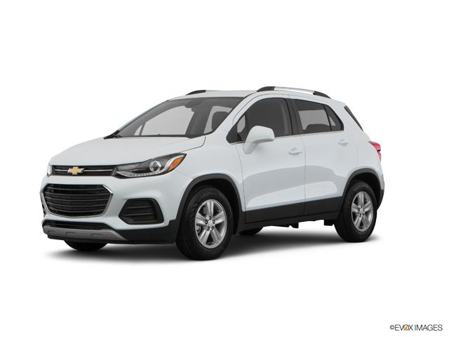 2019 Chevrolet Trax Vehicle Photo in Madison, WI 53713