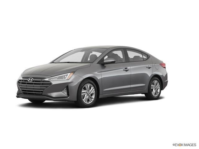 2019 Hyundai Elantra Vehicle Photo in Jasper, GA 30143