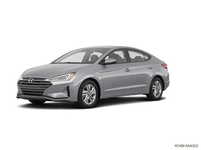 2019 Hyundai Elantra Vehicle Photo in Owensboro, KY 42303