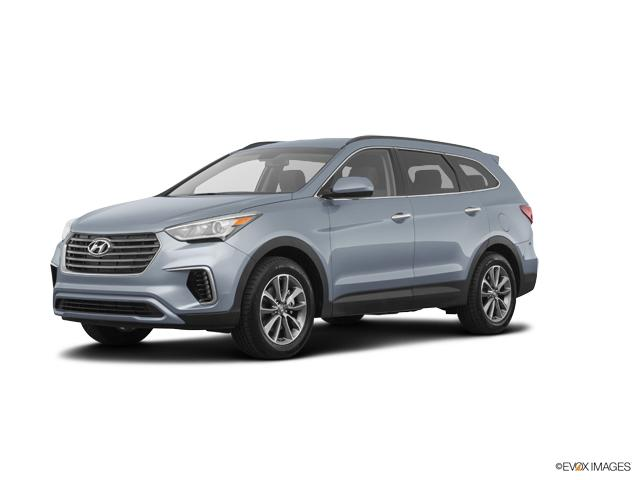 2019 Hyundai Santa Fe XL Vehicle Photo in Highland, IN 46322