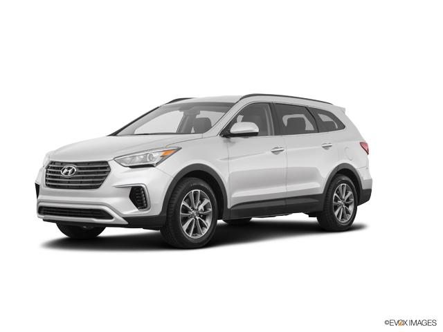 2019 Hyundai Santa Fe XL Vehicle Photo in Merrillville, IN 46410