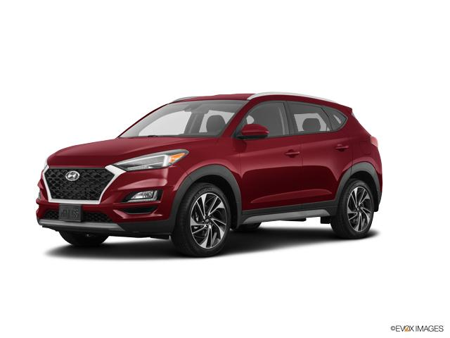 2019 Hyundai Tucson Vehicle Photo in Queensbury, NY 12804