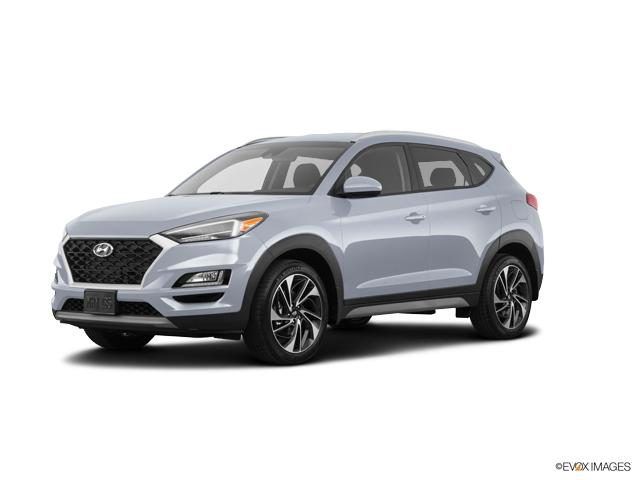 2019 Hyundai Tucson Vehicle Photo in Merrilville, IN 46410
