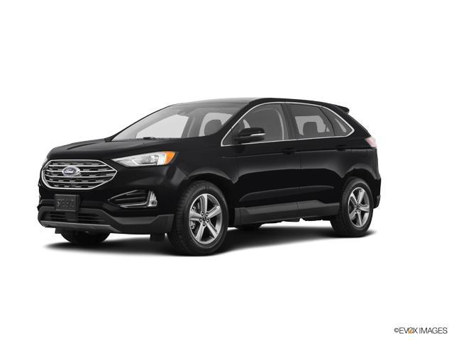 2019 Ford Edge Vehicle Photo in Colma, CA 94014