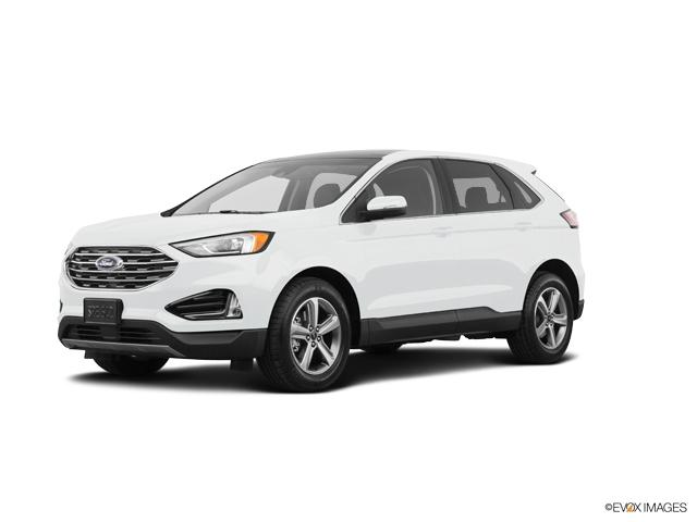 2019 Ford Edge Vehicle Photo in Neenah, WI 54956-3151