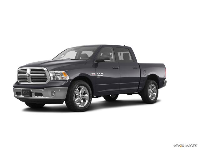 2019 Ram 1500 Classic Vehicle Photo in Prescott, AZ 86305