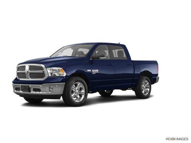 2019 Ram 1500 Classic Vehicle Photo in Akron, OH 44312