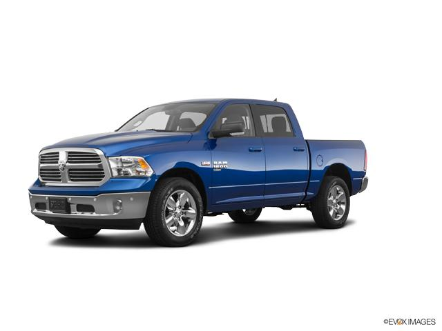 2019 Ram 1500 Classic Vehicle Photo in Raleigh, NC 27609