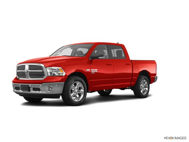2019 Ram 1500 Classic Vehicle Photo in Bloomington, IN 47403