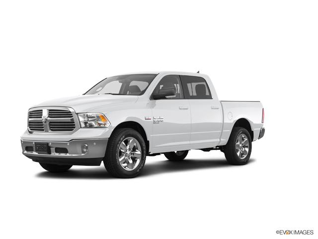 2019 Ram 1500 Classic Vehicle Photo in Elgin, TX 78621
