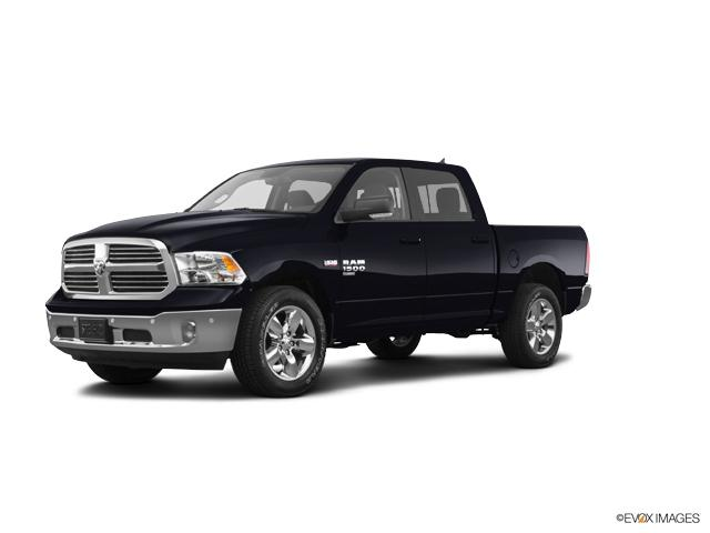 2019 Ram 1500 Classic Vehicle Photo in Springfield, MO 65807