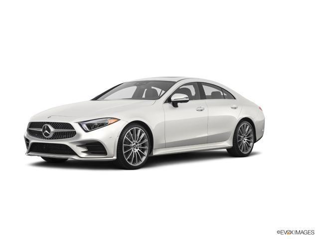 2019 Mercedes-Benz CLS Vehicle Photo in Houston, TX 77079