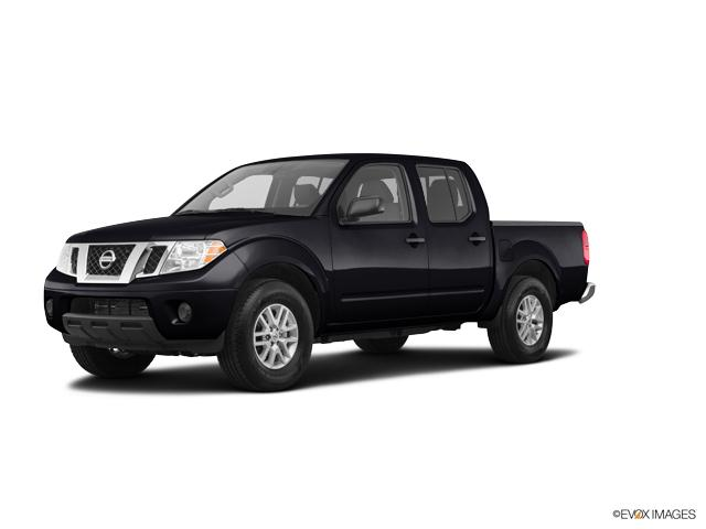 2019 Nissan Frontier Vehicle Photo in Wilmington, NC 28403