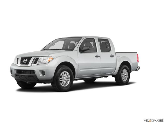 2019 Nissan Frontier Vehicle Photo in Akron, OH 44312