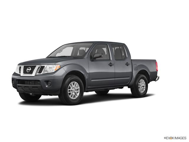 2019 Nissan Frontier Vehicle Photo in Owensboro, KY 42301