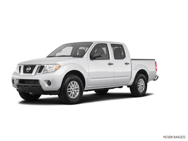 2019 Nissan Frontier Vehicle Photo in Jasper, GA 30143