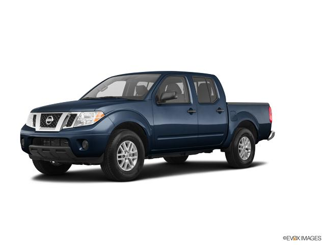 2019 Nissan Frontier Vehicle Photo in Melbourne, FL 32901