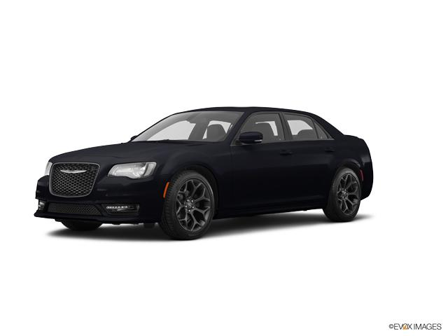 2019 Chrysler 300 Vehicle Photo in Owensboro, KY 42303