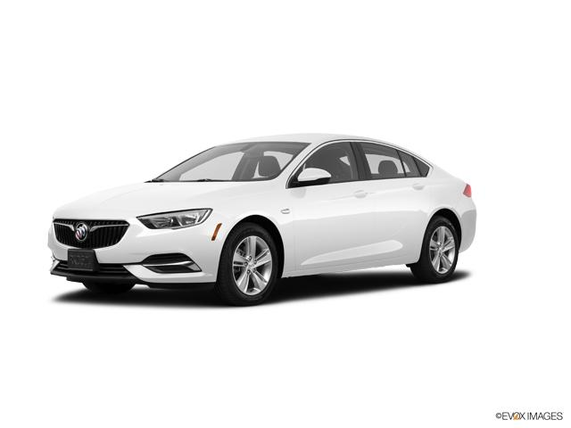 2019 Buick Regal Sportback Vehicle Photo in Chelsea, MI 48118