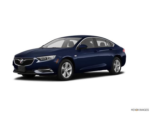 2019 Buick Regal Sportback Vehicle Photo in Williamsville, NY 14221