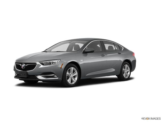 2019 Buick Regal Sportback Vehicle Photo in West Chester, PA 19382