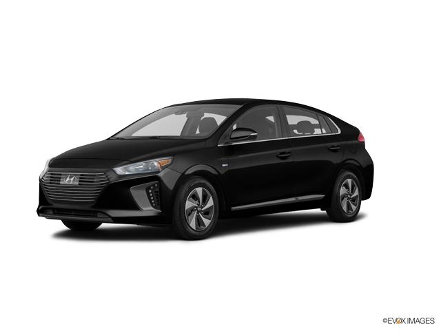 2019 Hyundai IONIQ Hybrid Vehicle Photo in Queensbury, NY 12804