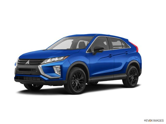 2019 Mitsubishi Eclipse Cross Vehicle Photo in Green Bay, WI 54302