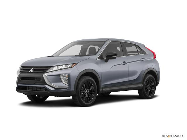 2019 Mitsubishi Eclipse Cross Vehicle Photo in Appleton, WI 54913