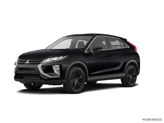 2019 Mitsubishi Eclipse Cross Vehicle Photo in Burlington, WI 53105
