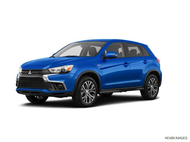 2019 Mitsubishi Outlander Sport Vehicle Photo in Arlington, TX 76017