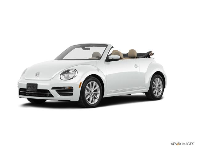 2019 Volkswagen Beetle Convertible Vehicle Photo in Appleton, WI 54913
