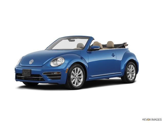 2019 Volkswagen Beetle Convertible Vehicle Photo in San Antonio, TX 78257