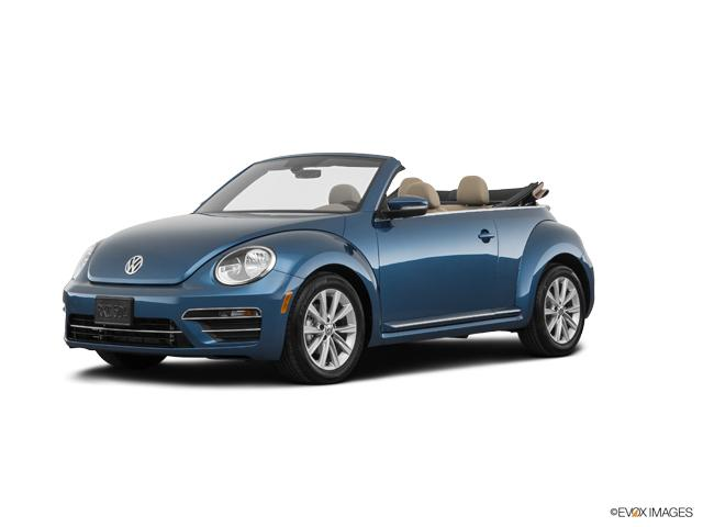 2019 Volkswagen Beetle Convertible Vehicle Photo in Oshkosh, WI 54904