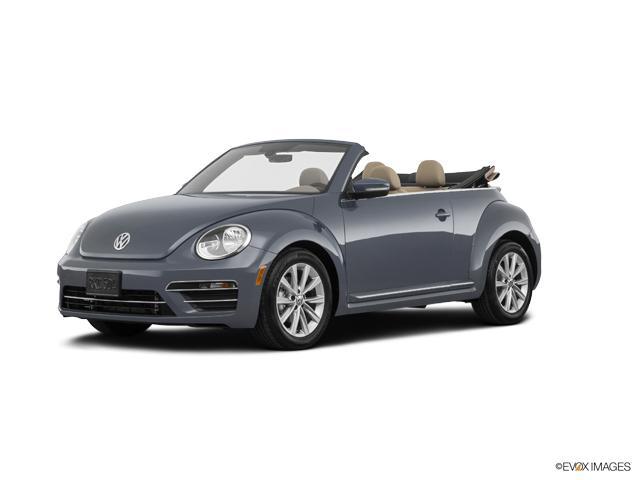2019 Volkswagen Beetle Convertible For Sale In Grand