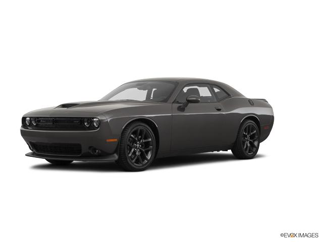 2019 Dodge Challenger Vehicle Photo in Odessa, TX 79762