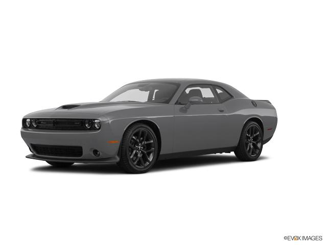 2019 Dodge Challenger Vehicle Photo in Melbourne, FL 32901