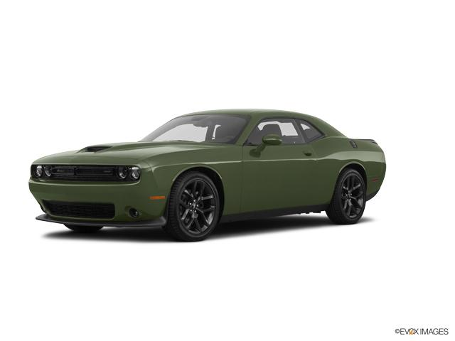 2019 Dodge Challenger Vehicle Photo in Hartford, KY 42347