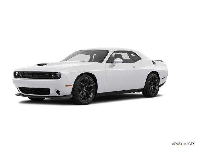 2019 Dodge Challenger Vehicle Photo in Jasper, GA 30143
