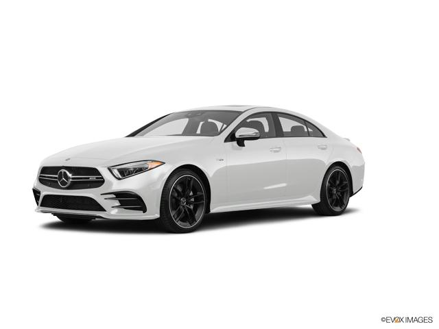 2019 Mercedes-Benz CLS Vehicle Photo in State College, PA 16801
